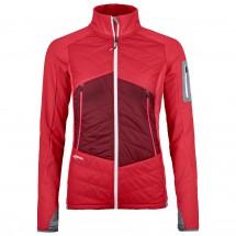 Ortovox - Women's Swisswool Piz Roseg Jacket - Wool jacket