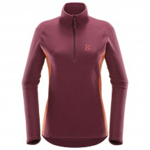 Haglöfs - Women's Astro II Top - Fleecetrui
