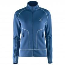 Haglöfs - Women's Heron Jacket - Fleece jacket
