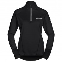Vaude - Women's Livigno Halfzip - Fleece jumper