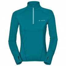Vaude - Women's Livigno Halfzip - Fleecepulloverit