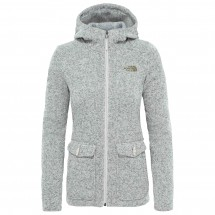 The North Face - Women's Crescent Parka - Fleecejakke