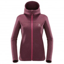 Haglöfs - Women's Swook Hood - Fleecejack