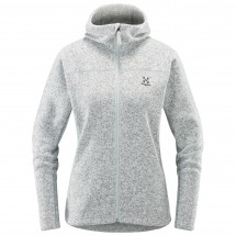 Haglöfs - Women's Swook Hood - Fleece jacket