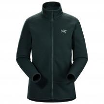 Arc'teryx - Women's Kyanite Jacket - Fleecetakki