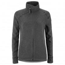 Klättermusen - Women's Balder Zip - Wool jacket