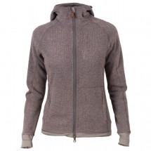 Röjk - Women's Eskimo Hoodie - Wool jacket