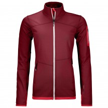 Ortovox - Women's Fleece Light Jacket - Fleece jacket