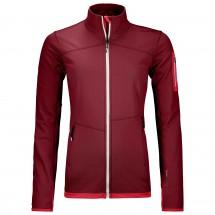 Ortovox - Women's Fleece Light Jacket - Fleecejack