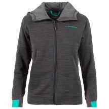 La Sportiva - Women's Aim Hoody - Fleece jacket