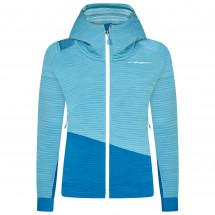 La Sportiva - Women's Aim Hoody - Fleece jacket