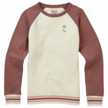 Burton - Women's Keeler Crew - Fleecepulloverit