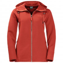 Jack Wolfskin - Women's Modesto Hooded Jacket - Fleecejacke