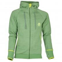 Edelrid - Women's Blockstar Ziphoody - Fleece jacket