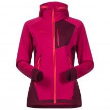 Bergans - Women's Cecilie Wool Jacket with Hood - Ulljakke