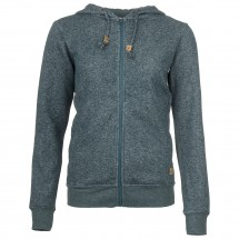 tentree - Women's Wapta Full Zip Hoodie - Fleecejakke