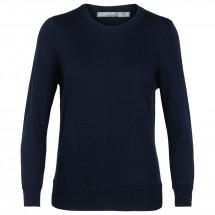 Icebreaker - Women's Muster Crewe Sweater - Merino jumper