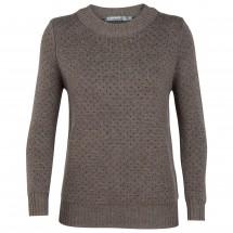 Icebreaker - Women's Waypoint Crewe Sweater - Merinopullover