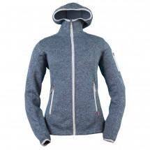 2117 of Sweden - Women's Flatfleece Jacket Heden - Fleecetakki