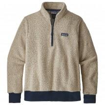 Patagonia - Women's Woolyester Fleece P/O - Merino jumper