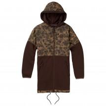 Burton - Women's Moonbase Fullzip - Fleece jacket