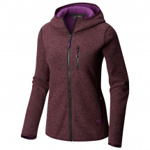 Mountain Hardwear - Women's Hatcher Full Zip Hoody - Ulljakke
