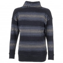 We Norwegians - Grung Oversized Jumper Women - Merino jumper