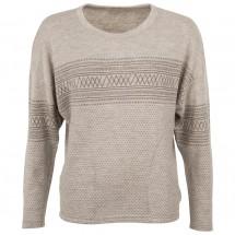 We Norwegians - Setesdal Pullover Women - Merino trui