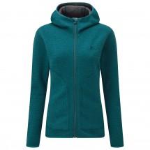 Mountain Equipment - Women's Chamonix Hooded Jacket - Ulljakke