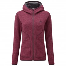 Mountain Equipment - Women's Chamonix Hooded Jacket - Wolljacke