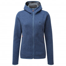 Mountain Equipment - Women's Chamonix Hooded Jacket - Wool jacket