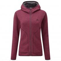 Mountain Equipment - Women's Chamonix Hooded Jacket - Wolljacke