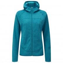 Mountain Equipment - Women's Kore Hooded Jacket - Fleecejakke