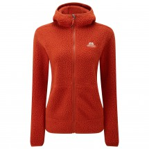 Mountain Equipment - Women's Moreno Hooded Jacket - Fleecejakke