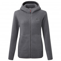 Mountain Equipment - Women's Moreno Hooded Jacket - Fleecetakki