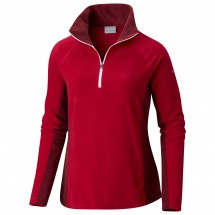 Columbia - Women's Glacial IV 1/2 Zip - Fleecepullover