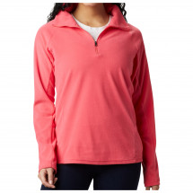 Columbia - Women's Glacial IV 1/2 Zip - Fleece jumper