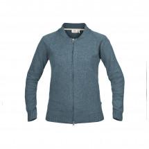 Fjällräven - Women's Övik Re-Wool Zip Jacket - Wolljacke