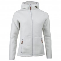 2117 of Sweden - Women's Merino Hoody Orebro - Wolljacke