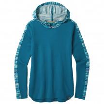 Smartwool - Women's Merino 150 Hoody - Merino trui