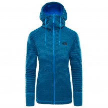 The North Face - Women's Hikesteller Midlayer Jacket - Fleecejack