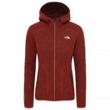 The North Face - Women's Zermatt Full Zip Hoodie - Fleece jacket