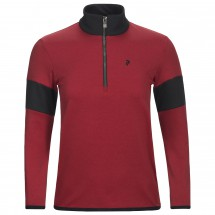 Peak Performance - Women's Breck Half Zip - Fleecetrui