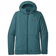Patagonia - Women's R1 Full-Zip Hoody - Fleecejacke