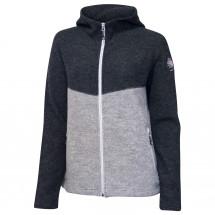 Ivanhoe of Sweden - Women's Kalla Hood - Wool jacket