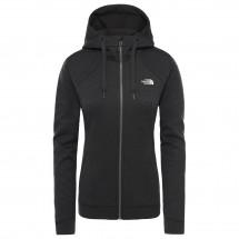 The North Face - Women's Kutum Fullzip Hoodie - Fleece jacket