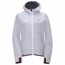 2117 of Sweden - Women's Tyfors Eco 2Nd Layer Hoodie - Fleece jacket