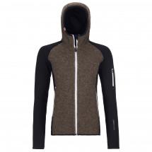 Ortovox - Women's Fleece Plus Classic Knit Hoody - Fleecejacke