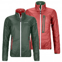 Ortovox - Women's Swisswool Piz Bial Jacket - Villatakki