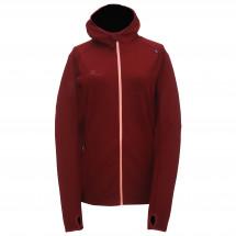 2117 of Sweden - Women's Merino Hoody Kusten - Merino jacket